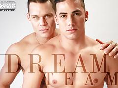 Dream Team Movie scene 2 - NakedSword Originals