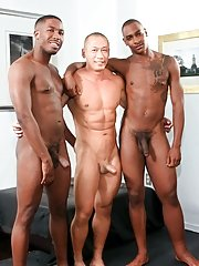 Rob Lee::JP Richards::Tyson Tyler - in Gay Porn View