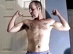 Brick Laying Bisexual Dude Bobby - Bobby
