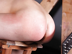 A Red Rosy Anus To Fuck - Cristian Martin And Aiden Jason