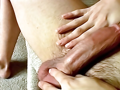 Hot, Young, Sexy Puerto Rican Skater Jizz - Jay