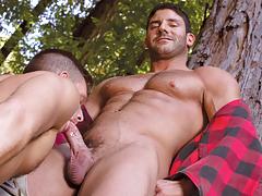 Raunchy Pines 2, Scene 04