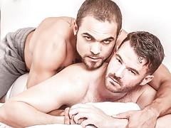 Man-lover Massage Abode 2, Scene #01
