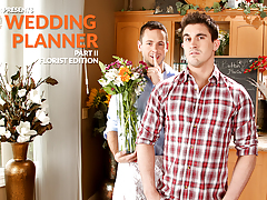 The Wedding Planner 2: Florist Edition