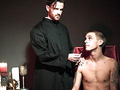 Forgive I'm Father 3, Scene #02
