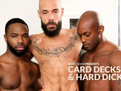 Card Decks & Hard Dicks