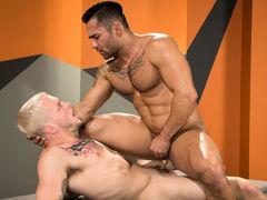Told of Arousal, Scene #03