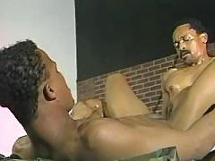 Black gay spreads for huge schlong