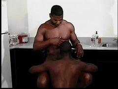 Black Gangsta Gay