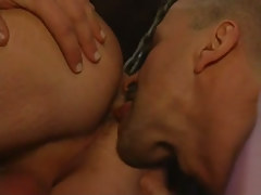 Lusty mature policeman like out tight guys asshole